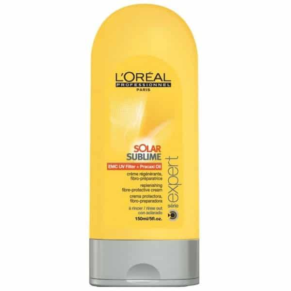Solar Crème régénérante 150 ML