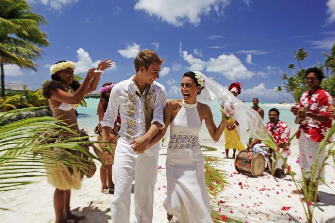 mariage a letranger