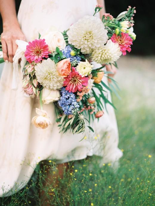 bouquet asymetrique 2