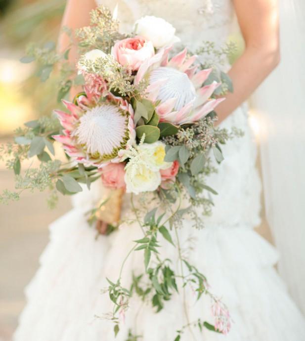 bouquet asymetrique 5