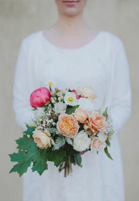 bouquet asymetrique 9