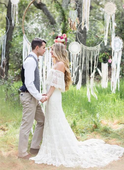 theme de mariage