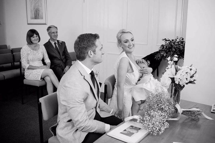Allaitement au mariage