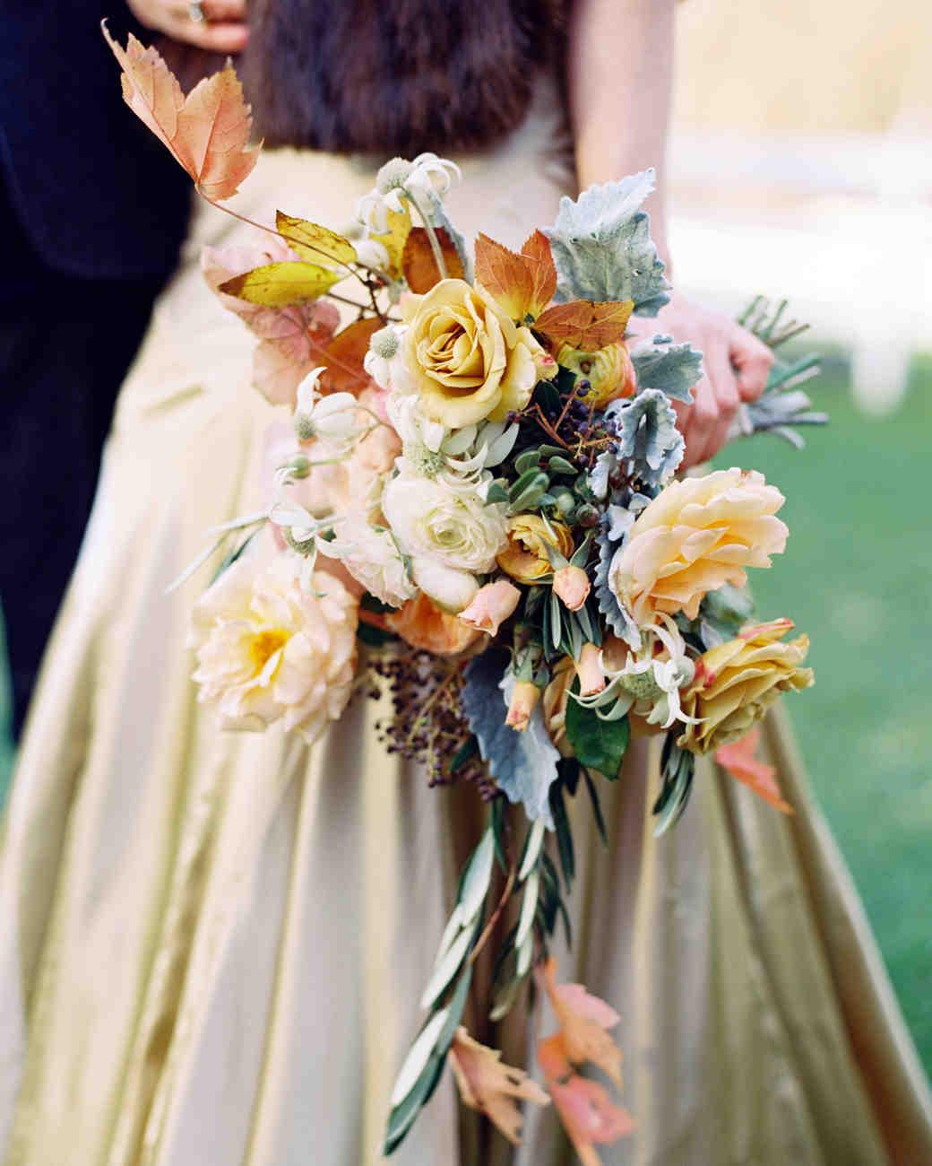 10 bouquets de mari e parfaits pour celles qui souhaitent dire oui en automne. Black Bedroom Furniture Sets. Home Design Ideas