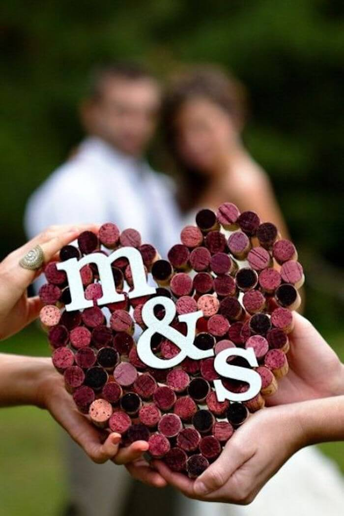 Mariage thème bordeaux 14