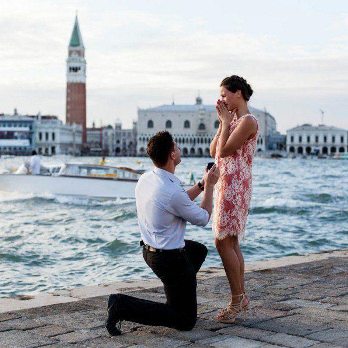 10 premieres choses a faire une fois que cheri vous a demande en mariage