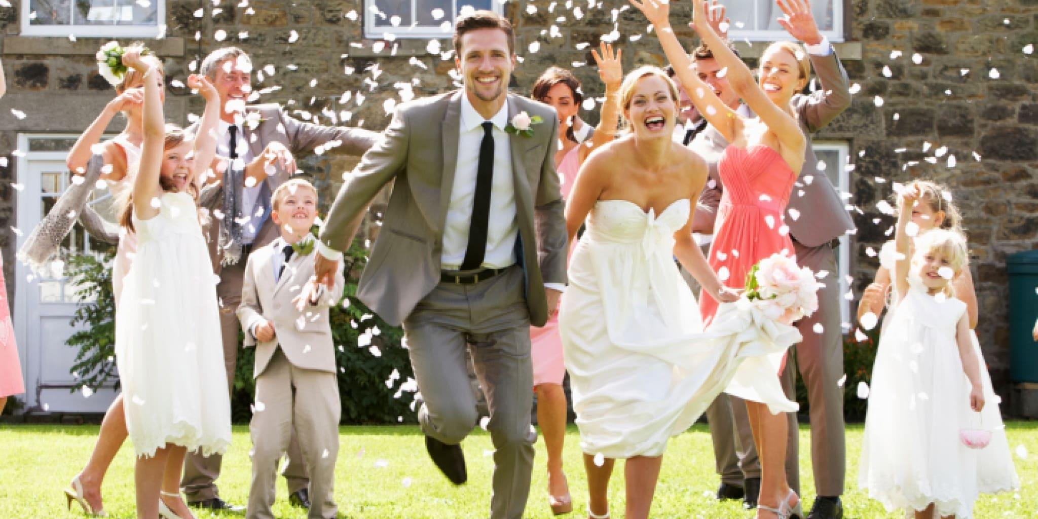 5 choses a mettre au clair avec sa famille pour eviter les disputes pendant l'organisation du mariage