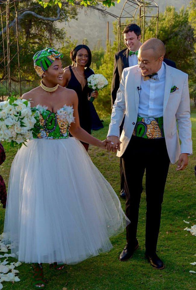 Mariage theme Afrique 26