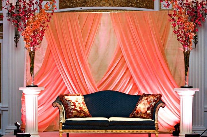 Mariage theme Bollywood 16