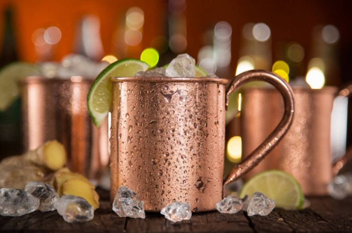 cocktails-mariage-Moscow Mule