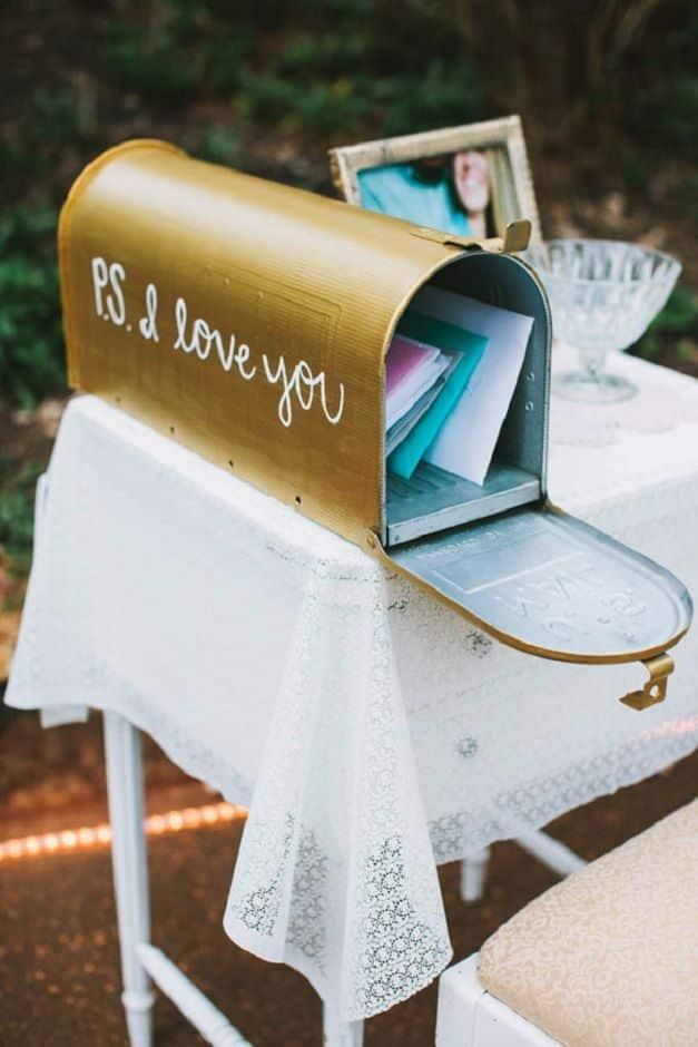 déléguer-préparatifs-mariage-urne