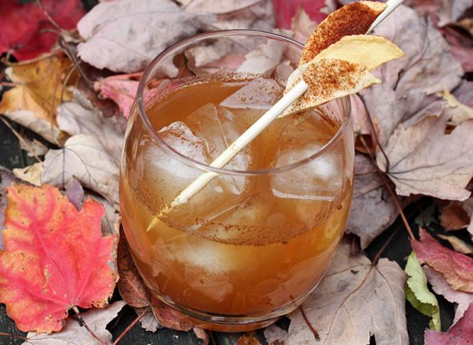 boisson a la pomme