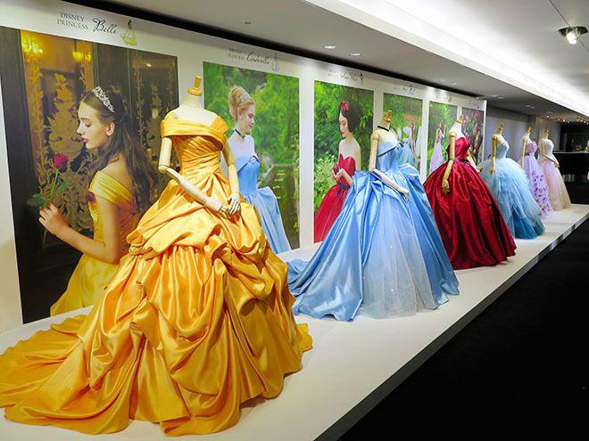 Se Transformer En Véritable Princesse Disney Pour Son