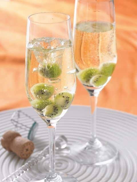 cocktails au champagne mariage (12)