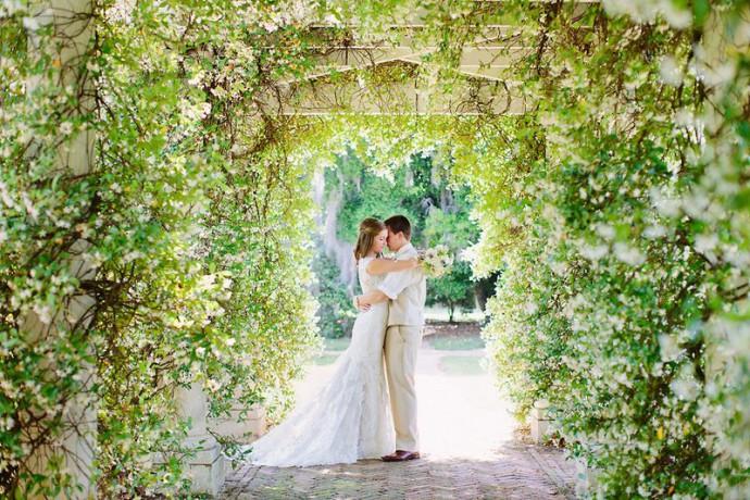 mariage au printemps