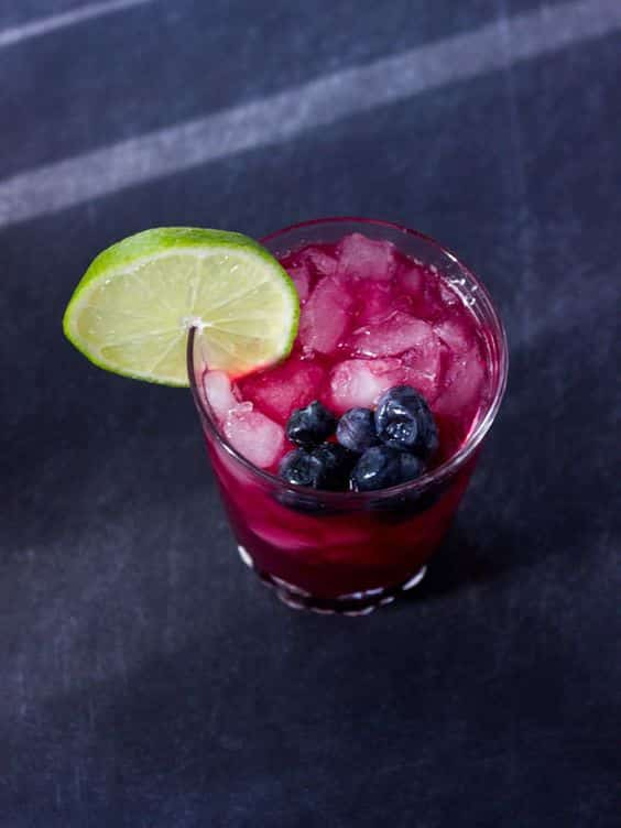 mararita-vin d'honneur-mariage-fruits rouges