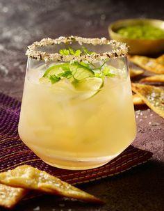 mararita-vin d'honneur-mariage-citron