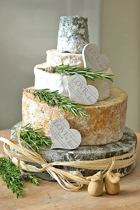 mariage made in normandie-fromages