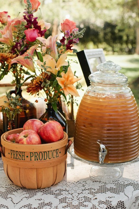 mariage made in normandie-jus de pommes