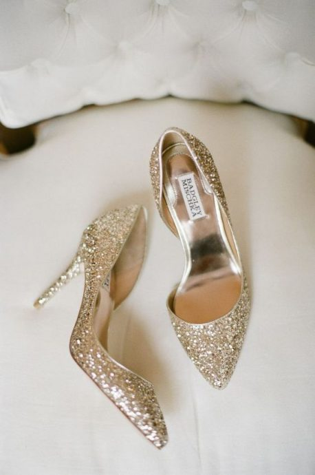 mariage royal-chaussures