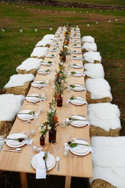 mariage made in normandie-table