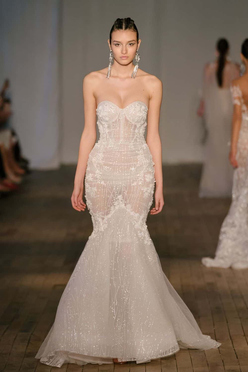 Berta Collection 2019