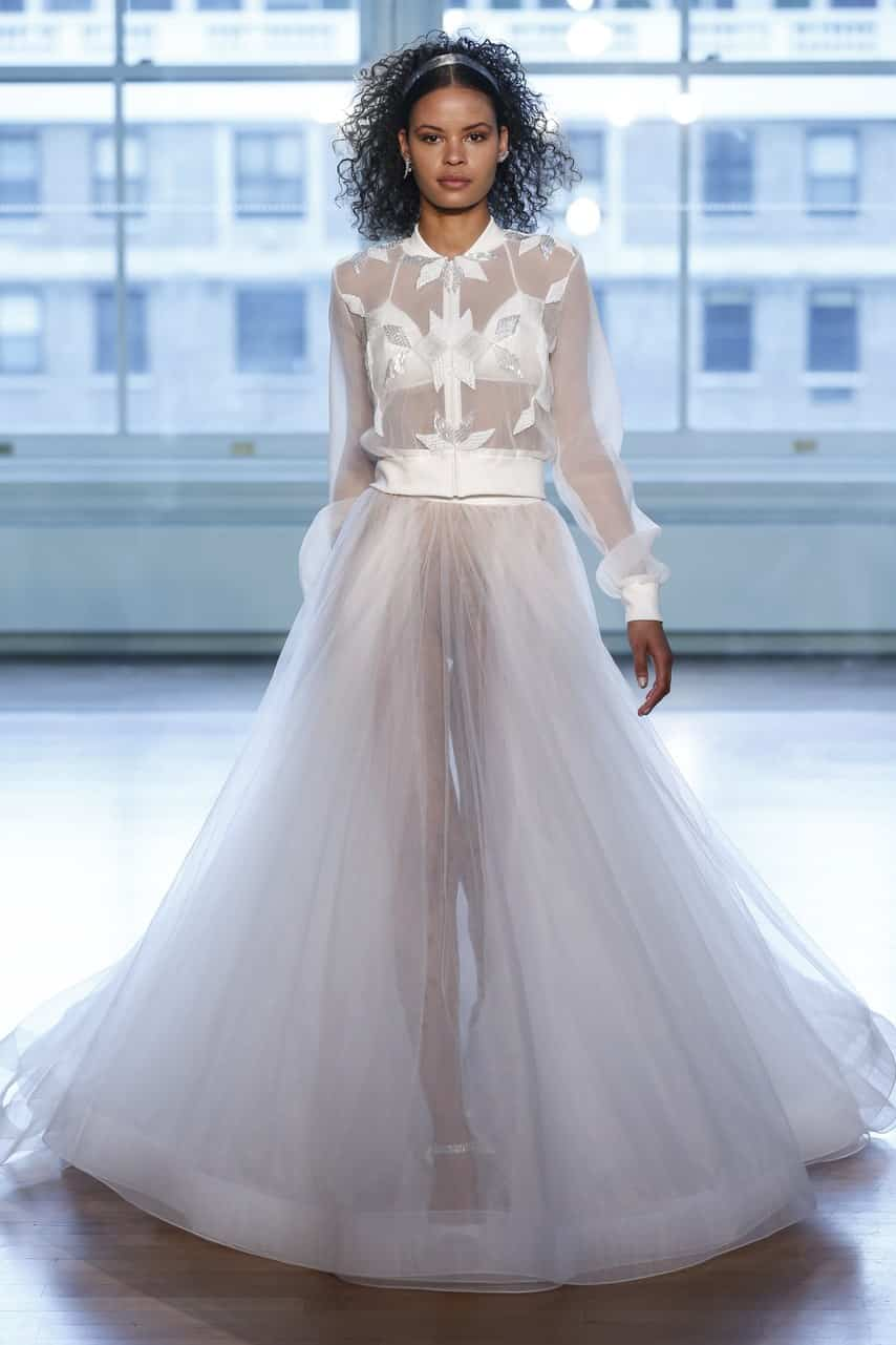Justin Alexander Collection 2019