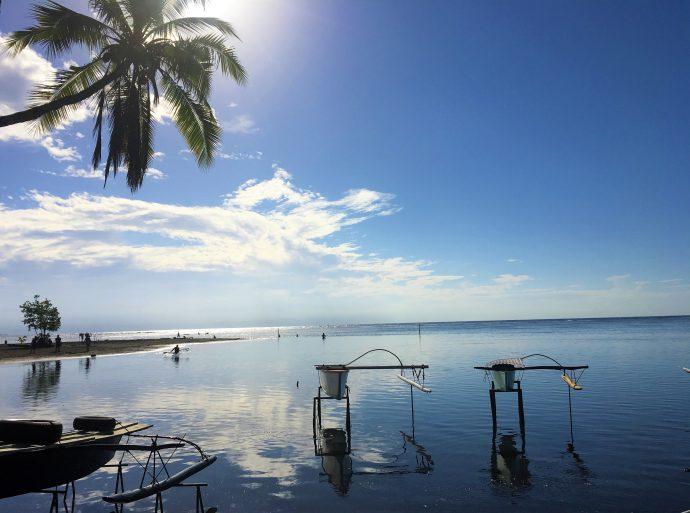 Partez en lune de miel tahiti gr ce au vol paris papeete de french bee - Office de tourisme tahiti ...