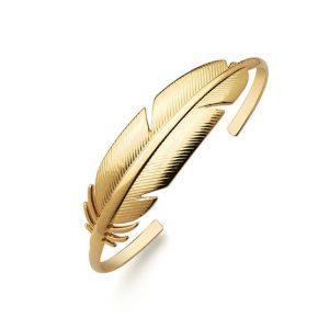bracelet-agatha-mariage-plume