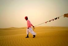 Rajasthan : lune de miel au pays des mille et une nuits