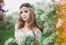 10 colliers solaires pour être une mariée rayonnante le jour J