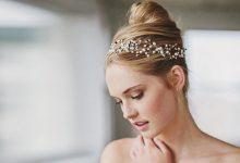 10 coiffures de mariée en accord avec un mariage féerique