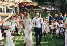 10 traditions de mariage issues de nos jolies régions françaises