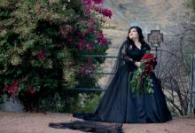 10 mariées qui ont osé casser les codes de la mode nuptiale