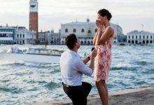 Les 10 premières choses à faire une fois que chéri vous a demandée en mariage