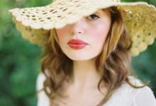 10 soins indispensables pour protéger la peau d'une mariée en plein été