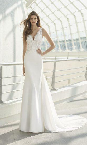 71c232bb515 Les robes par marque - Mariage.com - Inspirations Tutos Conseils