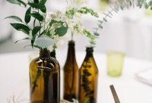 10 idées pour nommer les tables d'un mariage nature