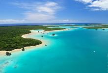 Un voyage de noces au cœur de la Nouvelle-Calédonie, ça vous tente ?