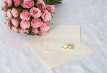 6 astuces de wedding planner pour économiser sur ses faire-part de mariage