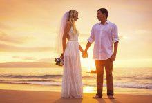 Les couples sont de plus en plus séduits par les mariages à l'étranger