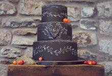 10 chalkboard cakes pour des mariés qui aimeraient retourner sur les bancs de l'école