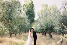 10 astuces pour réussir un mariage au coeur des oliviers