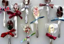 DIY cadeau de mariage : comment réaliser des cuillères en chocolat pour ses invités ?