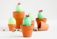 Comment transformer des œufs en cactus rigolos pour décorer un mariage piquant ?