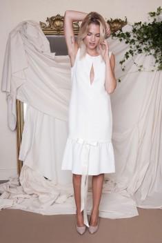 Etienne Jeanson collection 2016 - Les robes par marque - Mariage.com