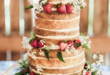 5 tendances qui vont cartonner sur la table des desserts de mariage en 2017