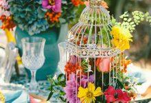 Des cages à oiseaux à mon mariage : comment les utiliser pour décorer ma réception ?