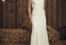 Jenny Packhman collection Bridal Collection 2017