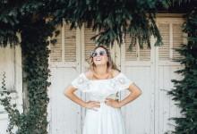 10 robes de mariée col Bardot tendance 2018 : place aux épaules dénudées